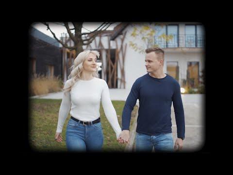 Ansambel Grom - Moja mala Tinka (Official VIdeo 4K)