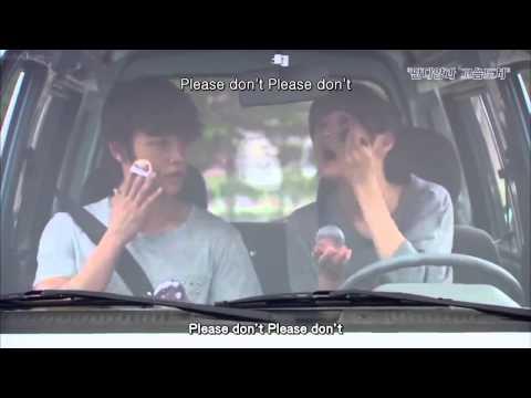 [日本語字幕 & 歌詞 & カナルビ] Dong Hae(동해) - Plz Don't