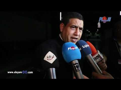 الهيني : للأسف دفاع بوعشرين يعرقل عرض الفيديوهات الجنسية