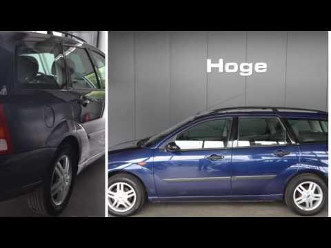 Ford Focus Wagon 1.6-16V TREND St. bekrachtiging APK tot 03-2