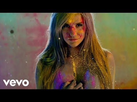 Ke$ha - Take It Off