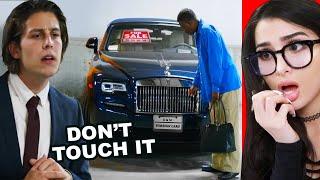 Car Salesman Shames Poor Man And Instantly Regrets It