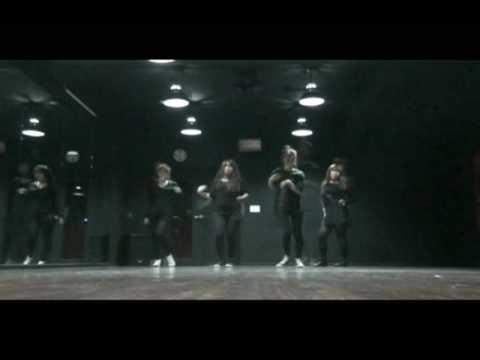 FX MR.BOOGIE DANCE STEP