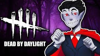 DRUNK DRACULA! | Dead by Daylight