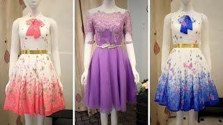 Váy Đẹp Dự Tiệc - Những Mẫu Váy Đẹp Nhất Hệ Mặt Trời