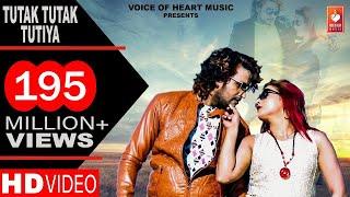 Tutak Tutak Tutitya | Most Popular Haryanvi Song 2017 | Manjeet Panchal, N.S Mahi, Ruchika Jangid
