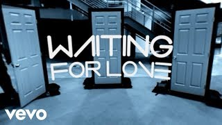 Avicii – Waiting For Love (360 Video)