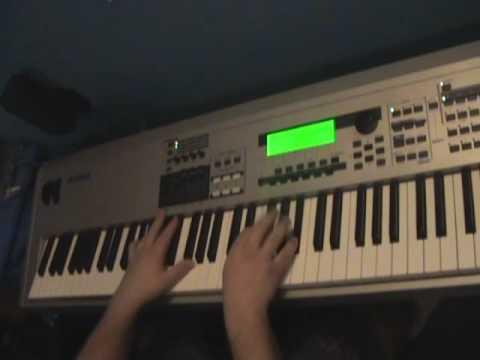 Piano Cover - Babooshka (Kate Bush)