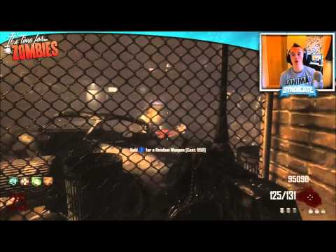 Baixar Black Ops 2 Zombies: Round 1-41 Tutorial/Strategy (TOWN) | Live w/Syndicate!