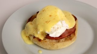 Eggs Benedict Recipe - Laura Vitale - Laura in the Kitchen Episode 387