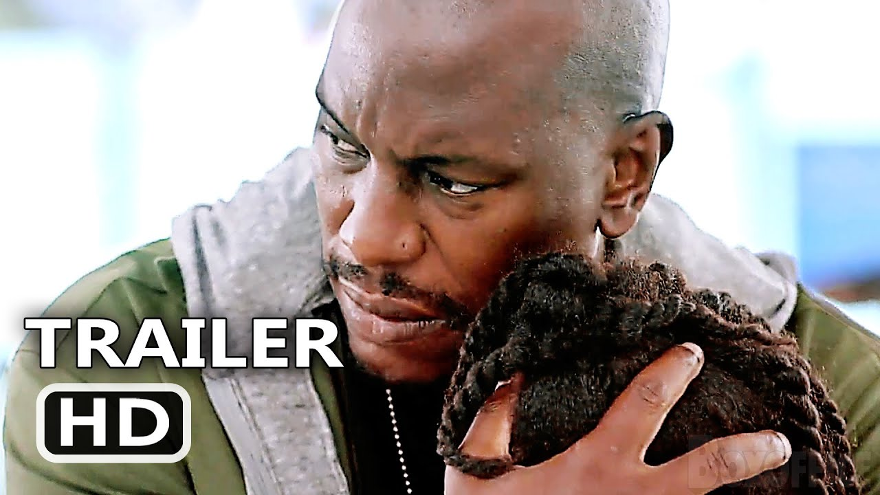 ROGUE HOSTAGE Trailer (2021) Tyrese Gibson, John Malkovich, Thriller Movie