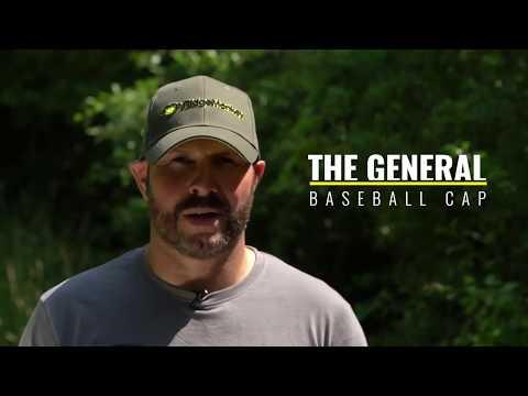 88d8a48cbf483 CAPPELLINO RIDGEMONKEY THE GENERAL BASEBALL CAP GREEN - Boscolo ...