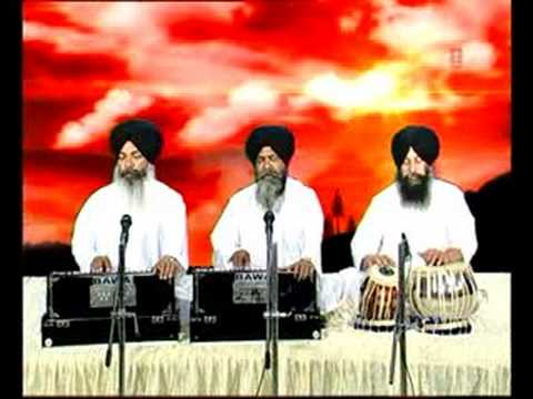 Ek Noor Te - Bhai Nirmal Singh Ji Khalsa (Hazoori Ragi)