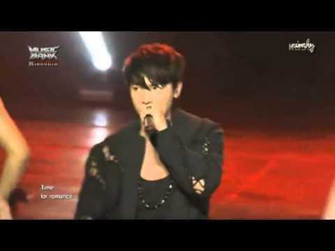 130319 Super Junior - Sexy, Free, and Single