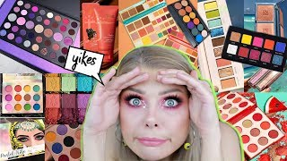 New Makeup Releases | Going On The Wishlist Or Nah? #75