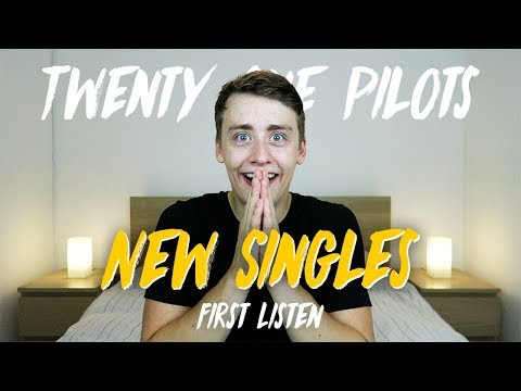 Twenty One Pilots | Jumpsuit / Nico And The Niners (First Listen)