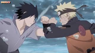 Naruto Vs Sasuke | Lồng Nhạc Cực Hay By LSGA • Nguồn: Vuighe.net