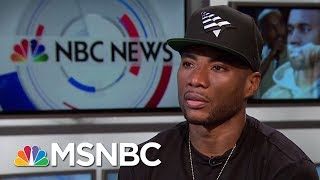 Charlamagne Tha God: Kanye West Sounds 'Ignorant' | Velshi & Ruhle | MSNBC