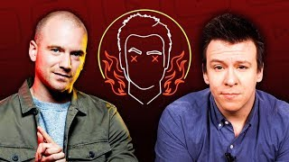 (BONUS!) Sean Evans Reveals How He Truly Feels About Hot Ones, Hot Wings, Kevin Hart, and Much More!