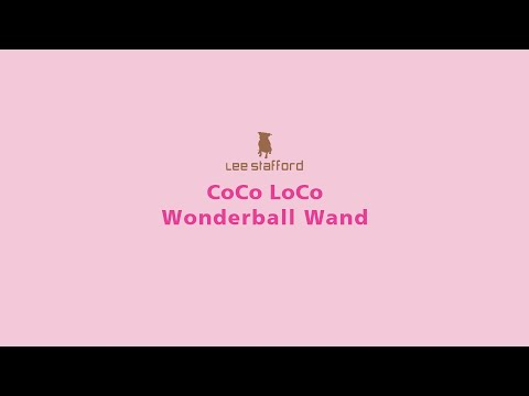 CoCo LoCo Wonderball Wand