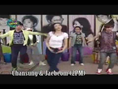 Super Junior Sorry Sorry Parody Compilation feat Various Celebrities