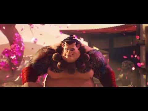 Hanzo's Dojo, la nuova slot di Yggdrasil