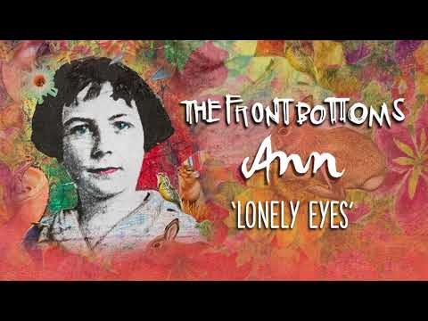 The Front Bottoms: Lonely Eyes (Official Audio)