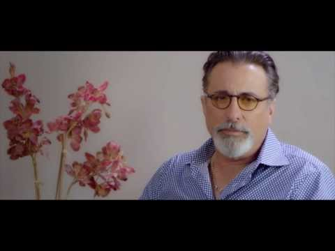 Andy Garcia Supports Miami Children's Hospital - YouTube