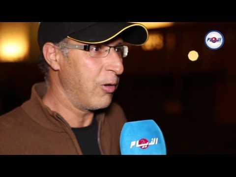 الجماهير تختار نجم لقاء المغرب و تونس