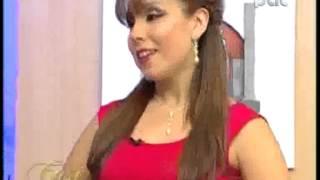 Priscila Quiroga, Daniel Cárdenas, Paola Belmonte, Martín Sotomayor Parte 1 10   6   2013 @ CASI AL