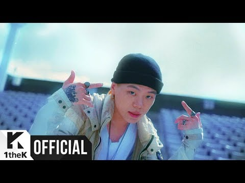 [MV] Jvcki Wai, Kid Milli, NO:EL, Young B(영비), Swings(스윙스) _ Work Out