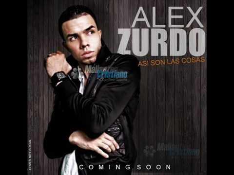 Alex Zurdo Asi Son Las Cosas - Llego la Noche