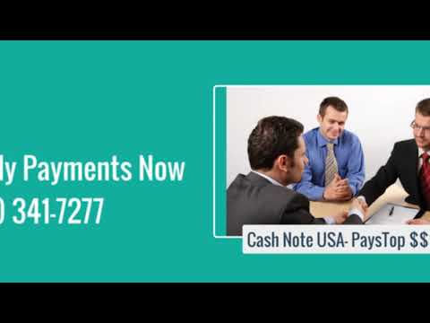 Memphis TN Mortgage Note Buyers