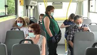 Омичи пренебрегают ношением масок в жару, но кому-то всё-таки приходится  — специальный репортаж «Вестей»
