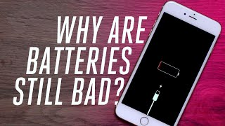 This is why your phone doesn't last all day