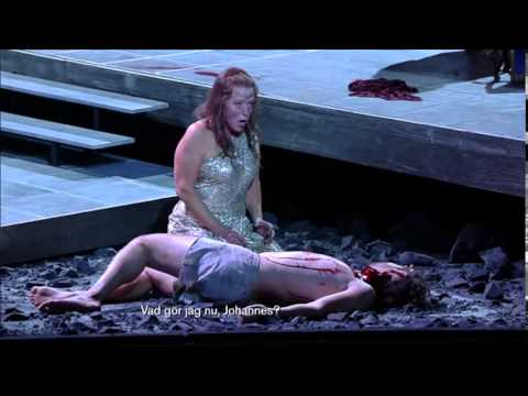 Salome - final scene