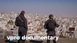 State of Alert Israel style - VPRO documentary - 2017