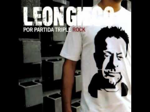 Leon Gieco - Río Paraná
