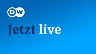DW - Deutsche Welle Live TV  (Deutsch)