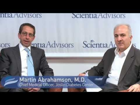 Dr. Martin Abrahamson speaks with Scientia Advisors