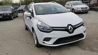 Renault Clio 2017 dci