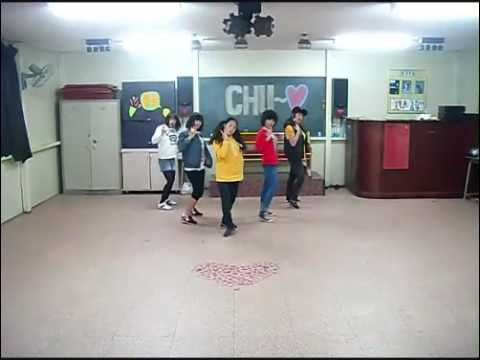 F(x) - Chu~ dance by the B.Girls