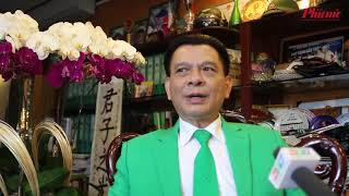 Chủ tịch Mai Linh nói về dịch vụ Mai Linh Bike