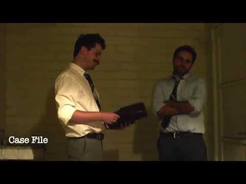 Interrogation Scene HD!!!!