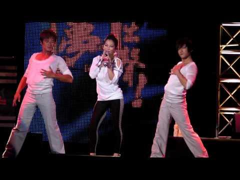 2010 國際鬥夢祭 溫嵐 熱浪 FullHD中文字幕