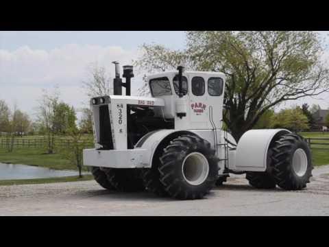 Big Bud HN 250