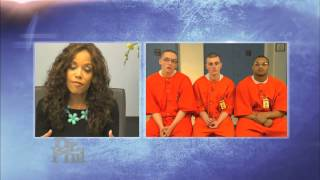 "CNN Legal Analyst Sunny Hostin Weighs in on the ""Elkhart 4"" Case -- Dr. Phil"