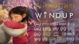 Windup - rozprávka