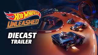Diecast Trailer preview image