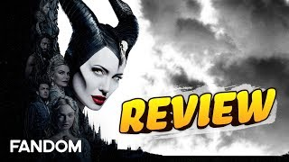 Maleficent: Mistress of Evil   Review!